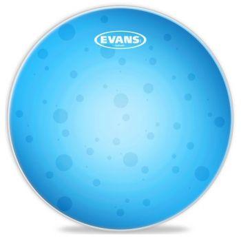 Evans 14 Hydraulic Blue Parche de Bombo TT14HB