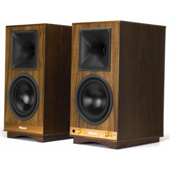KLIPSCH THE SIXES  WALNUT Altavoz bluetooth.