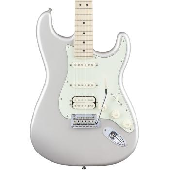 Fender Deluxe Stratocaster MN HSS Blizzard Pearl