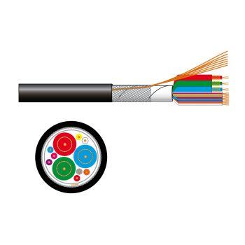 Fonestar CE-78 Cable VGA 100m