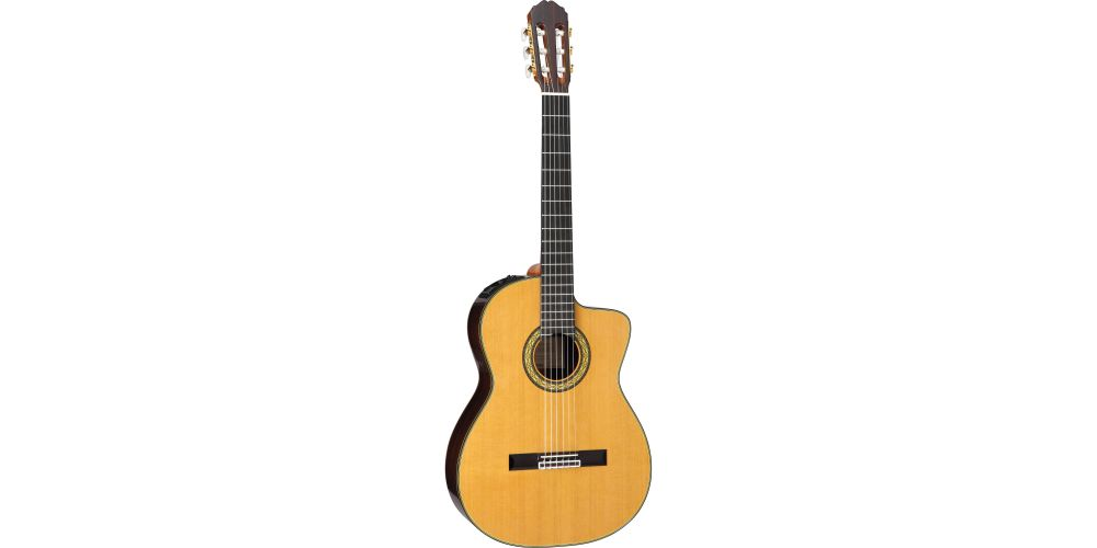 takamine th5c guitarra hirade clasica electro acustica