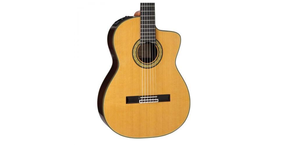 takamine th5c guitarra hirade clasica