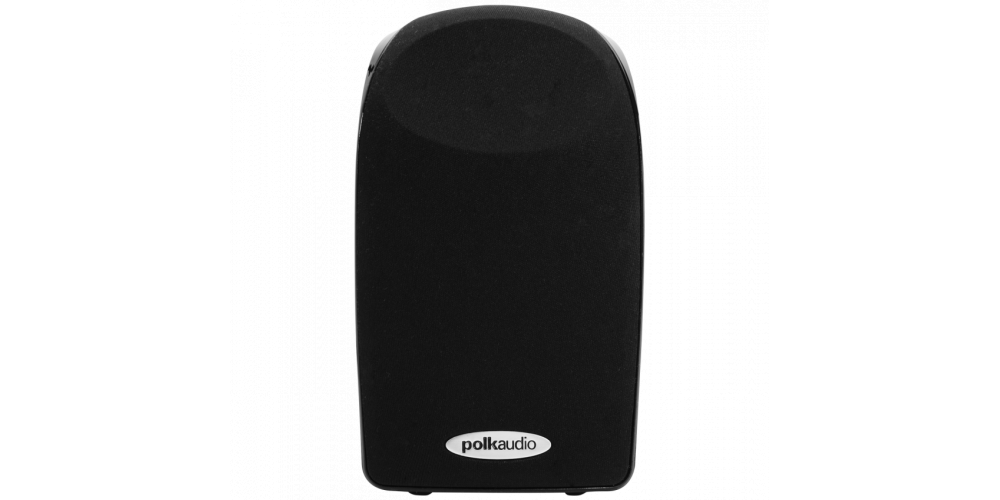 polk audio tl1 black tapa
