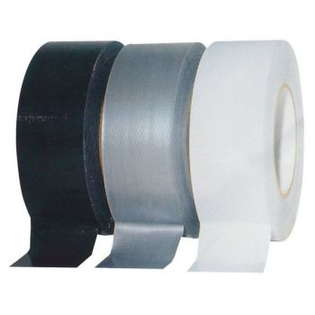 Antari Gaffa Tape 50mm 50m Black Nichiban 116 Cinta negra 90611