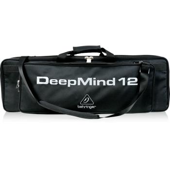 Behringer 12-TB Bolsa de Transporte para Sintetizador DEEPMIND 12
