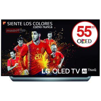LG 55C8PLA Tv 55