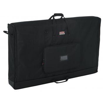 Gator G-LCD-TOTE50 Bolso Tote de Nylon Acolchado para Transportar Pantallas LCD de 50 ″