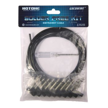Hotone Solder Free Kit 2M 10 Conectores