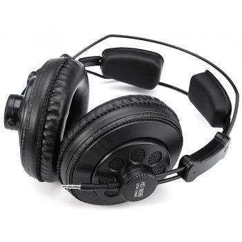 Superlux HD668B Auriculares de Estudio