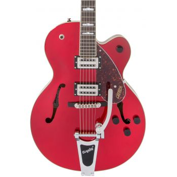 Gretsch G2420T Streamliner Bigsby LRL Candy Apple Red Guitarra Eléctrica