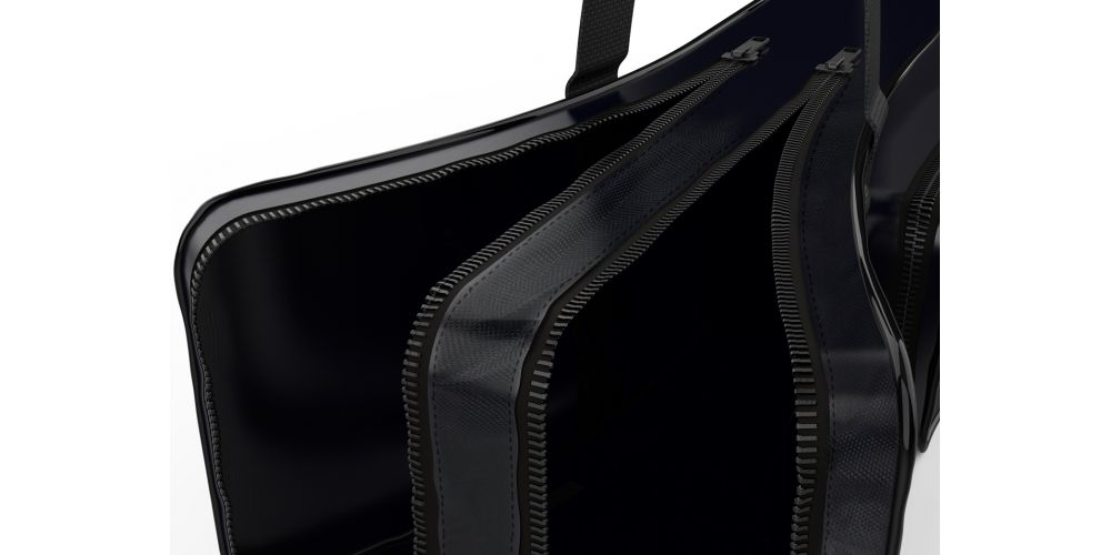 Audibax Ms Bag Bolsa Negro Microfono Ofertas