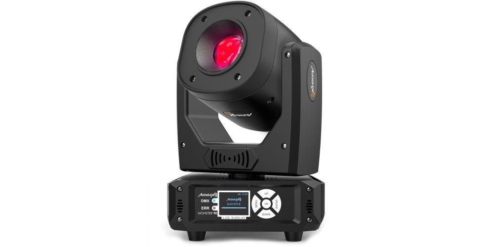 audibax monster 90 comprar