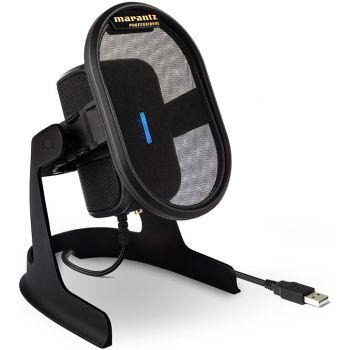 MARANTZ UMPIRE Micrófono de sobremesa USB 2.0