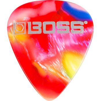 Boss BPK-12-MT Paquete 12 Púas para Guitarra