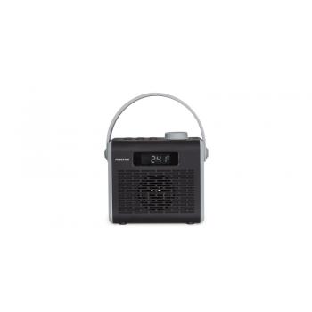 Fonestar R2-N Radio FM Bluetooth Negro