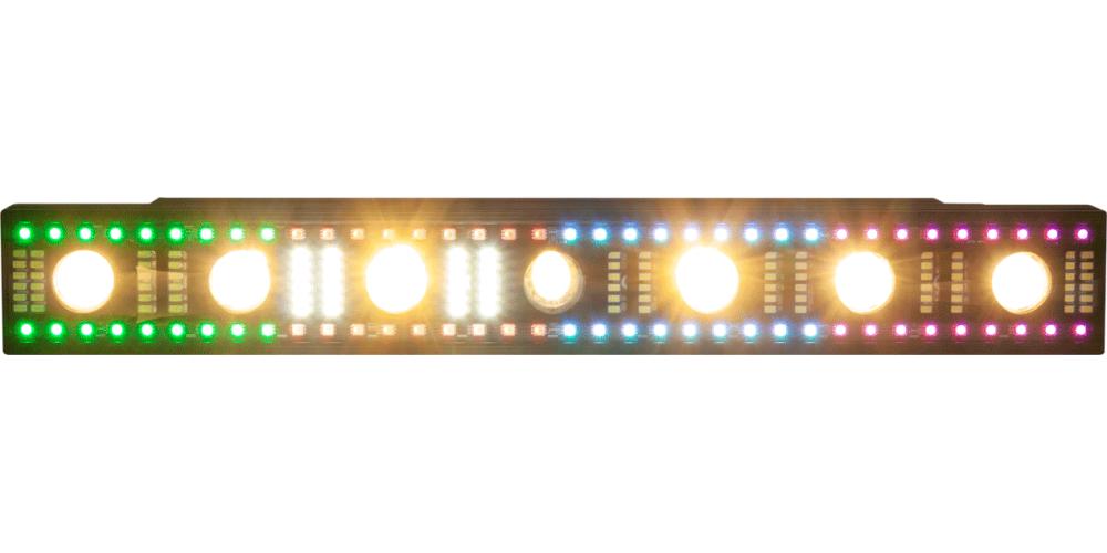 comprar Ibiza Light FX BAR 70 Bra Led 3 in 1