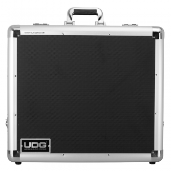 Udg U93012SL Flight Case Multiformato L Silver
