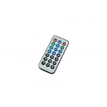 Omnitronic Remote control (IR) CP amplifiers Repuesto para modelos CP-30P60P / 120P