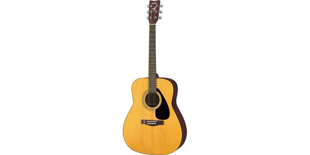 YAMAHA F-310P Pack Guitarra Clasica Folk F310P con Accesorios