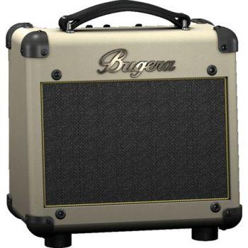 BUGERA Amplificador Guitarra BC15 Amplificador 15 W Clase A Vintage