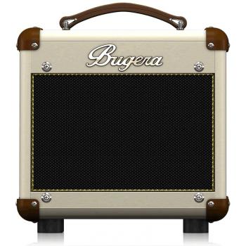 BUGERA Amplificador Guitarra BC15 15 W Clase A Vintage