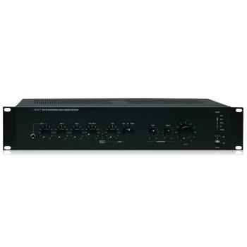 APART MA-125 Mezclador-Amplificador de 125W para líneas de 100V