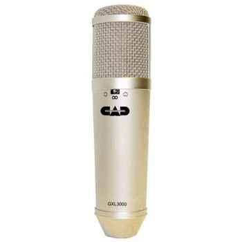 CAD GXL3000 Micrófono Estudio