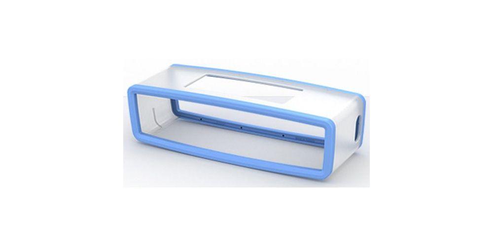 soundlink mini cover azul