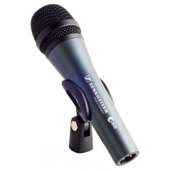 Sennheiser E835 Micrófono Vocal Instrumentos