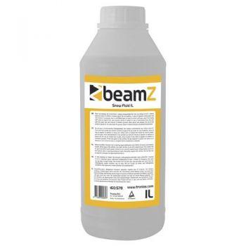 BEAMZ 160578 1 litro de liquido de nieve para usar con 160.565/160568