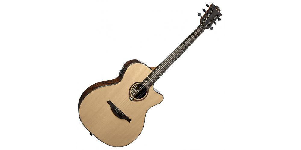 lag t500ace guitarra electro acústica