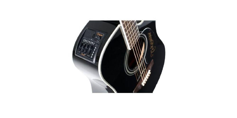 takamine ef341sc amplificador