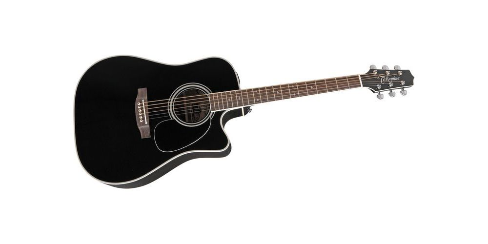 takamine ef341sc guitarra acustica