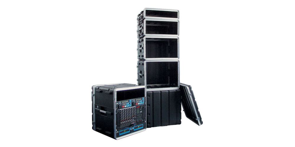 Dap Audio Rack 10U ABS 19 D7105