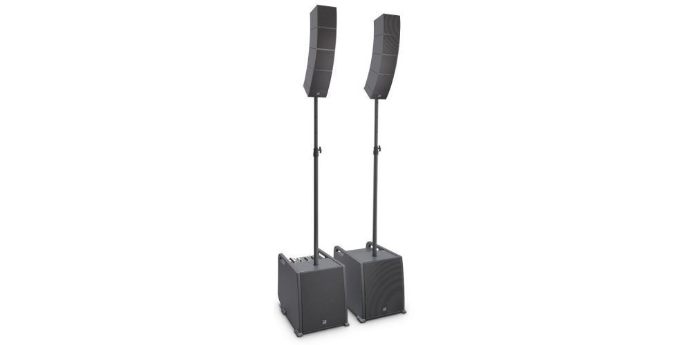 Array ldsystems LDCURV500PS