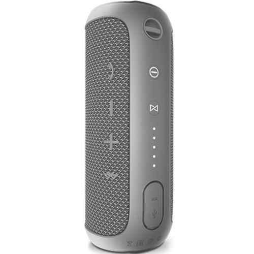 JBL FLIP 3 Gris Altavoz Bluetooth Con Bateria