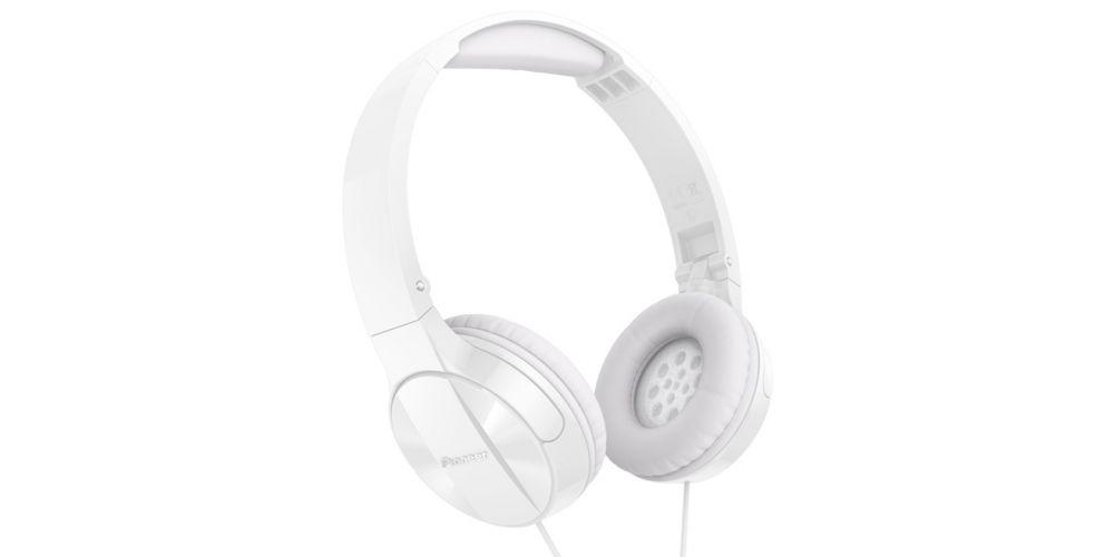 pioneer SE MJ503 W auriculares