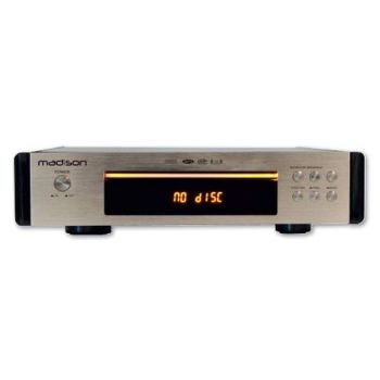 MADISON MAD CD10 Compact Disc con Tuner FM