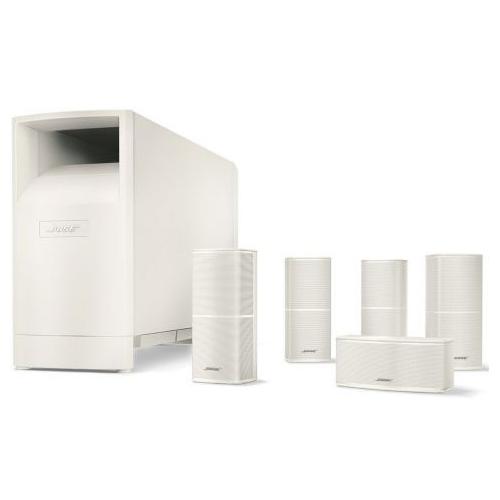 Denon AVR-X1200-AM10 IV Blanco Receptor Home Cinema
