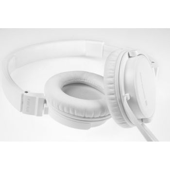 BEYERDYNAMIC DTX-350M Blanco Auricular Cerrado Manos Libres