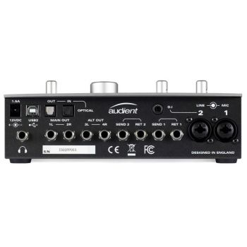 Audient ID22 Interface de audio
