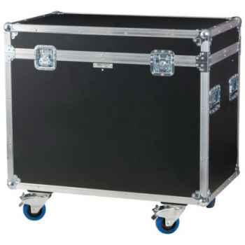 Dap Audio Case for 2x iB-16R D7245