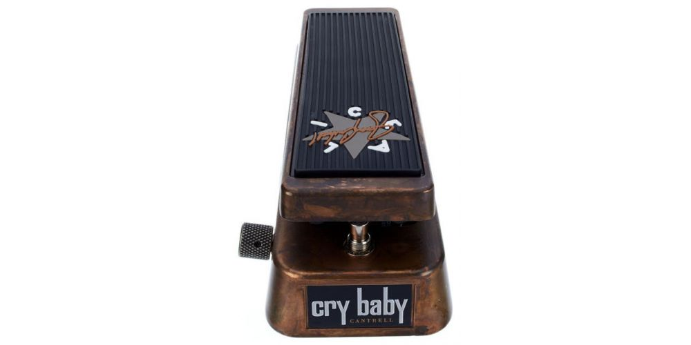 dunlop jc95 cry baby back