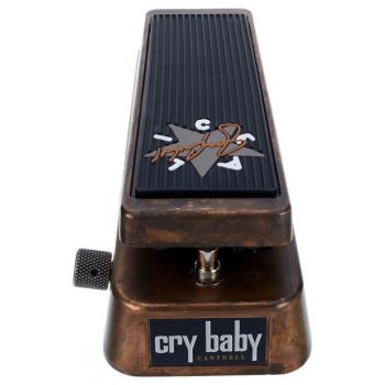 Dunlop JC95 Cry Baby Jerry Cantrell Signature