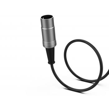 Audibax Pro Cable Midi Profesional 1.5 Metros Negro