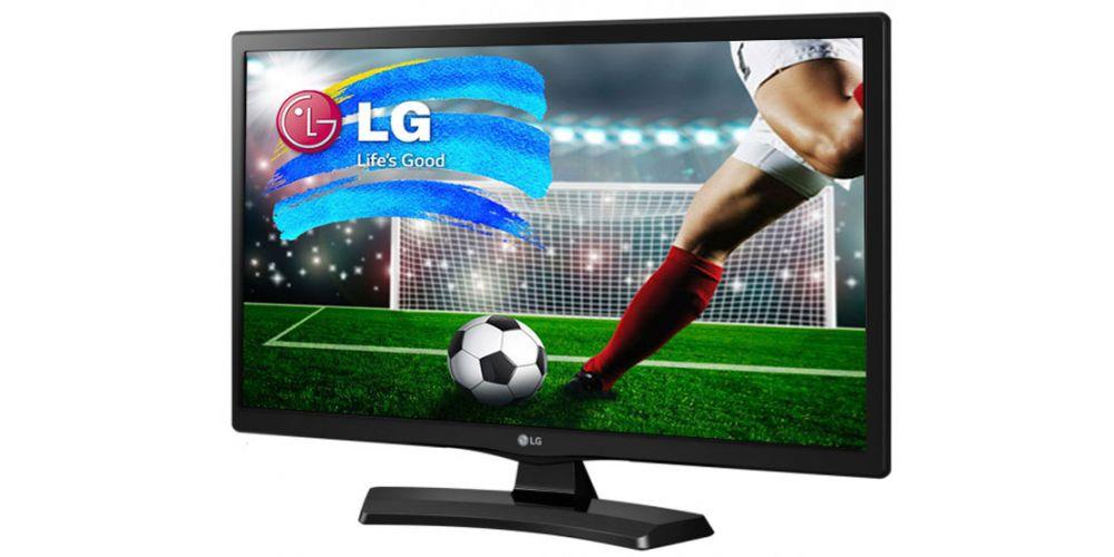 LG 24MT48DF PZ Tv 24