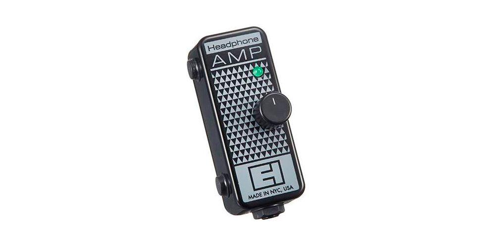 electro harmonix nano headphone amp