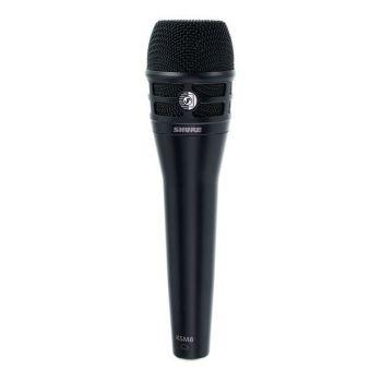 SHURE KSM8B Microfono Dualdyne dinamico