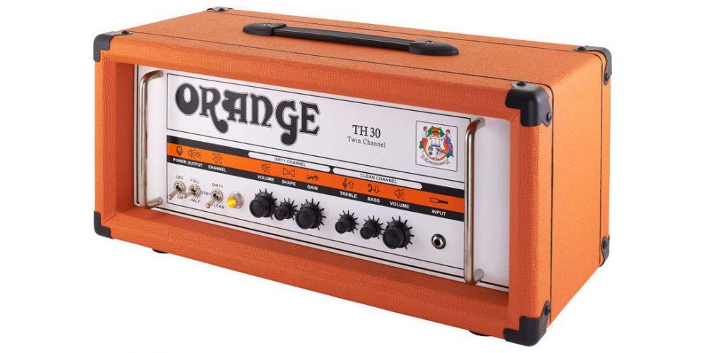 Orange TH30H Cabezal de Guitarra
