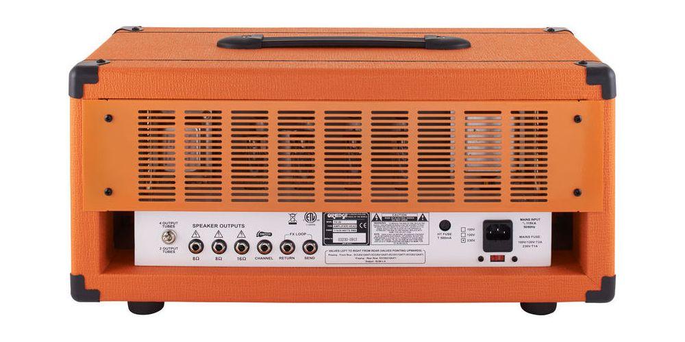 comprar Orange TH30H Cabezal de Guitarra
